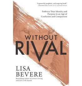 LISA BEVERE Without Rival