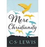 C S LEWIS Mere Christianity