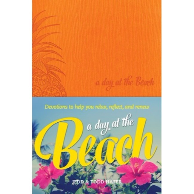 JEDD HAFER A Day At The Beach