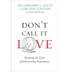 GREGORY JANTZ Don't Call It Love