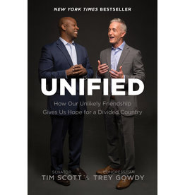 TIM SCOTT Unified
