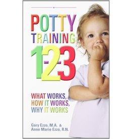 GARY & ANNE MARIE EZZO Potty Training 1-2-3