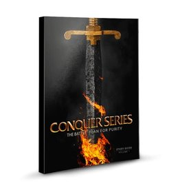 Conquer Series Study Guide Vol. 1