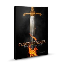 Conquer Series Study Guide Vol. 2