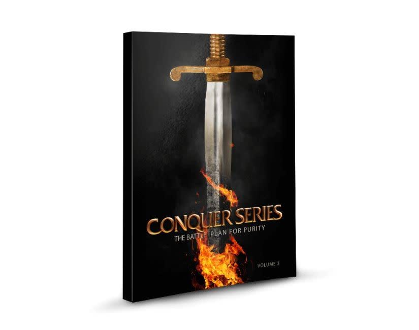 Conquer Series Study Guide Vol. 2