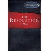 Stephen Kendrick The Resolution For Men