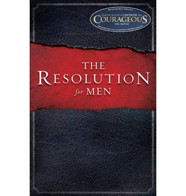 STEPHEN KENDRICK The Resolution For Men