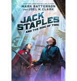 Mark Batterson Jack Staples And The Ring Of Time