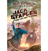 Mark Batterson Jack Staples And The Poet's Storm