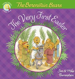 Jan Berenstain The Berenstain Bears The Very First Easter