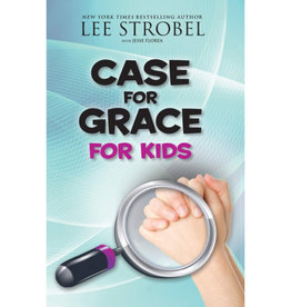 LEE STROBEL Case For Grace For Kids