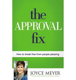 JOYCE MEYER The Approval Fix