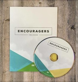 Seacoast Encouragers Training DVD