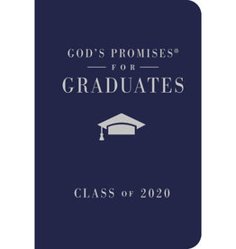God's Promises For Graduates 2020 - Navy