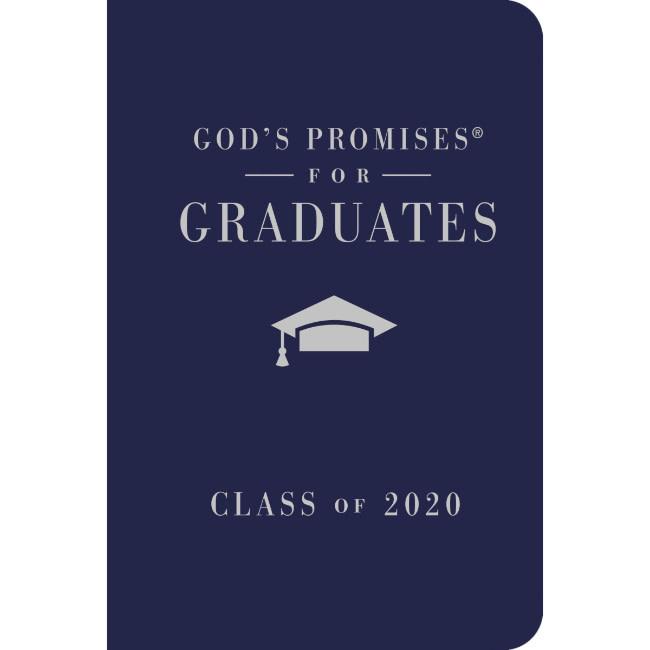God's Promises For Graduates 2020 - Navy