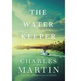 CHARLES MARTIN The Water Keeper