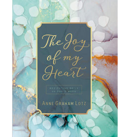 ANNE GRAHAM LOTZ The Joy Of My Heart