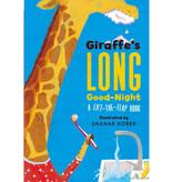 Giraffe's Long Good-Night