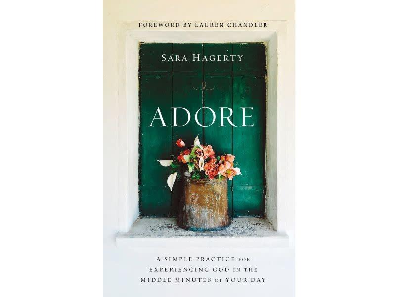 SARA HAGERTY Adore