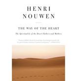 HENRI J. M. NOUWEN The Way Of The Heart