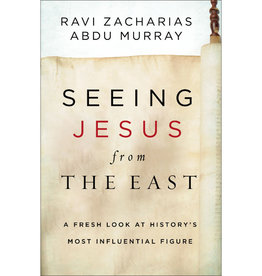 RAVI ZACHARIUS Seeing Jesus From The East