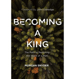 Becoming A King