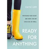 KATHI LIPP Ready for Anything