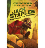 Mark Batterson Jack Staples And The City Of Shadows