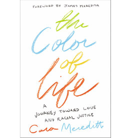 CARA MEREDITH The Color Of Life