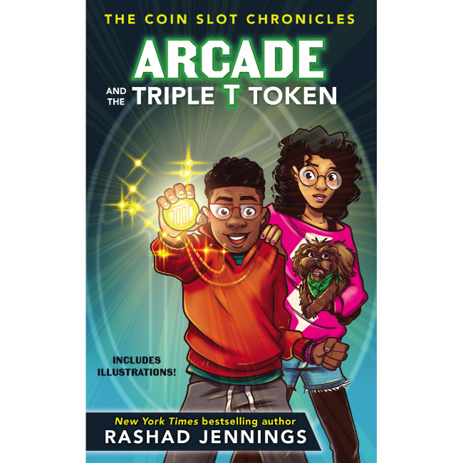Arcade and the Triple T Token