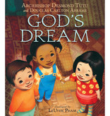 God's Dream Board Book