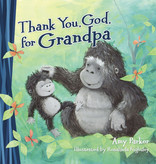 AMY PARKER Thank You God For Grandpa