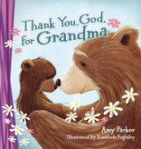 AMY PARKER Thank You God For Grandma