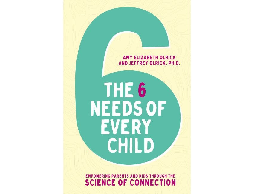 The 6 Needs of Every Child