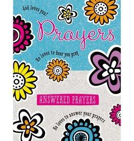 Prayers & Answered Prayers