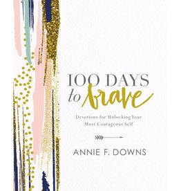 Annie F. Downs 100 Days To Brave