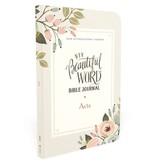 NIV Beautiful World Bible Journal Acts