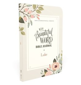 NIV Beautiful World Bible Journal Luke