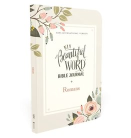 NIV Beautiful World Bible Journal Romans