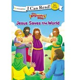 Beginner's Bible Jesus Saves the World