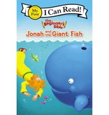 Jonah and the Giant Fish