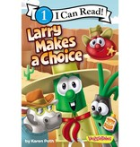Larry Makes A Choice