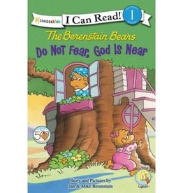 JAN BERENSTAIN The Berenstain Bears Do Not Fear, God Is Near