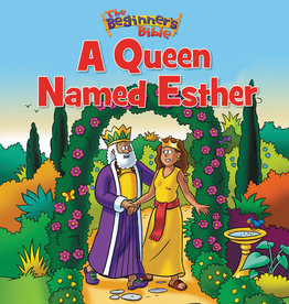 A Queen Named Esther