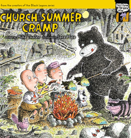 JAN BERENSTAIN Church Summer Cramp