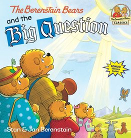 JAN BERENSTAIN The Berenstain Bears and the Big Question