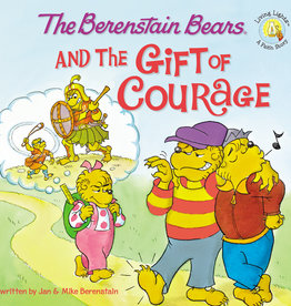 JAN BERENSTAIN The Berenstain Bears And The Gift Of Courage