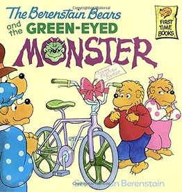 JAN BERENSTAIN The Berenstain Bears and the Green-Eyed Monster