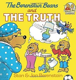 JAN BERENSTAIN The Berenstain Bears and the Truth