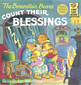 JAN BERENSTAIN The Berenstain Bears Count Their Blessings